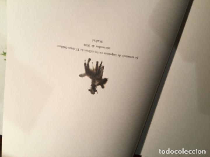Libros de segunda mano: Figuras del Quijote manolo Valdes Francisco Rico - Foto 7 - 195345103