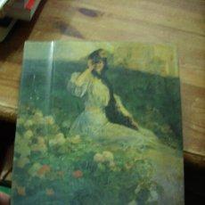 Libros de segunda mano: UN SIGLO DE PINTURA CORDOBESA (1791-1891). EP-324. Lote 195369783
