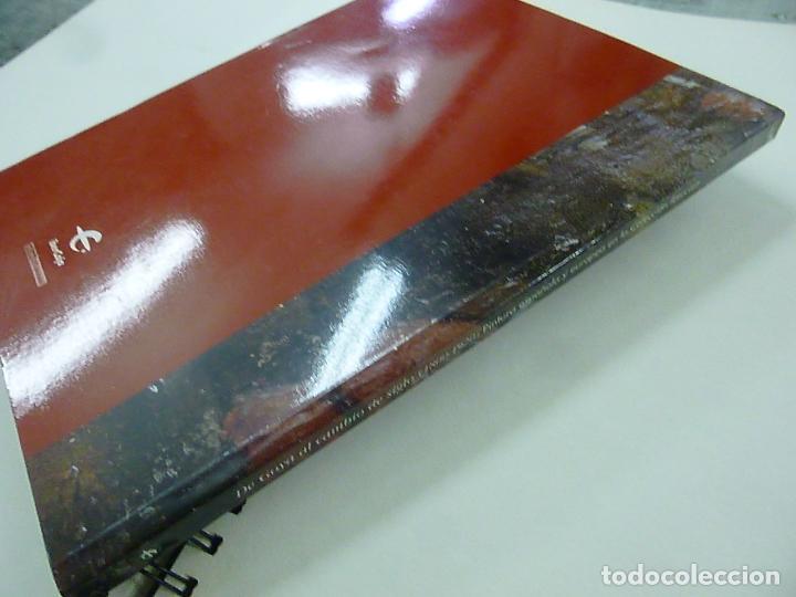 Libros de segunda mano: DE GOYA AL CAMBIO DE SIGLO (1800-1920). PINTURA ESPAÑOLA Y EUROPEA EN LA COLECCIÓN IBERCAJA-N 7 - Foto 3 - 195374882