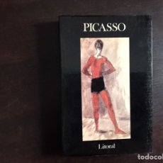 Libros de segunda mano: PICASSO. LITORAL.. Lote 195525397