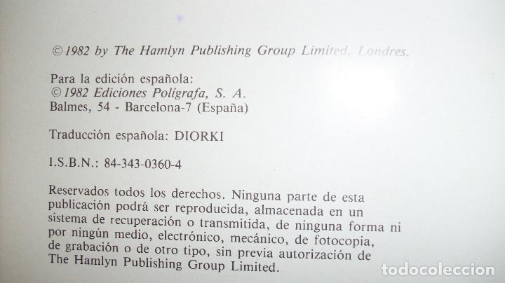 Libros de segunda mano: EL ARTE DE MANET EDICIONES POLÍGRAFA NATHANIEL HARRIS 1982 - Foto 3 - 195544013