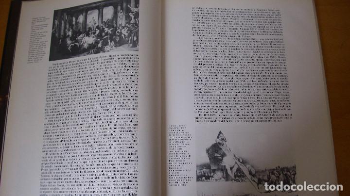 Libros de segunda mano: EL ARTE DE MANET EDICIONES POLÍGRAFA NATHANIEL HARRIS 1982 - Foto 4 - 195544013