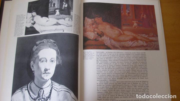 Libros de segunda mano: EL ARTE DE MANET EDICIONES POLÍGRAFA NATHANIEL HARRIS 1982 - Foto 6 - 195544013
