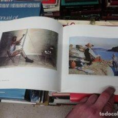 Libros de segunda mano: MATÍAS QUETGLAS . PINTURES , DIBUIXOS , ESCULTURES ,GRAVATS . AJUNTAMENT DE CIUTADELLA.1986. MENORCA. Lote 195545635