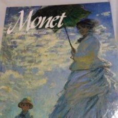 Libros de segunda mano: MONET. Lote 195547575
