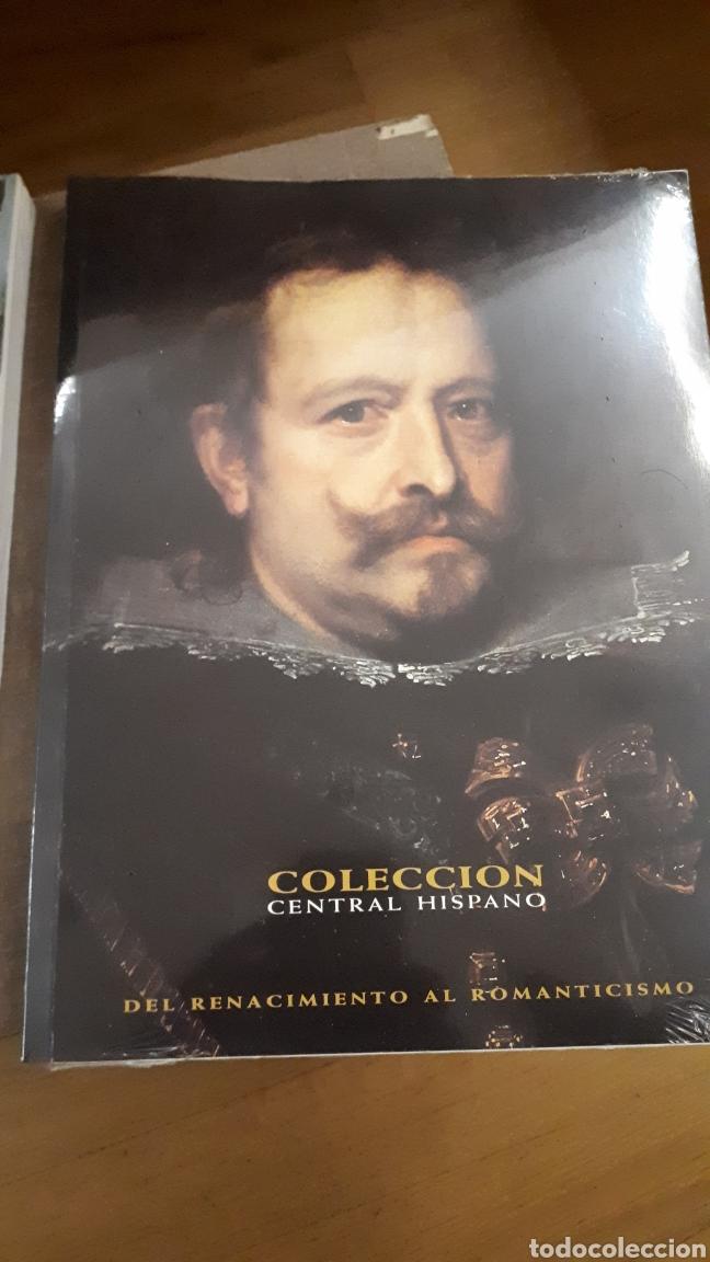 Libros de segunda mano: Colección Central Hispano pintura - dos volúmenes - Foto 3 - 196312322