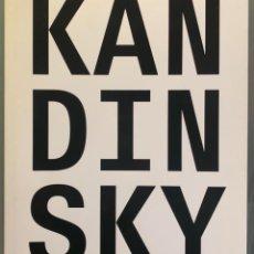 Libros de segunda mano: KANDINSKY. ABSOLUTE ABSTRACT. Lote 197522373