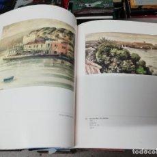 Libri di seconda mano: JOSEP VIVES CAMPOMAR. TRAJECTÒRIA D'UN ARTISTA MENORQUÍ. PINTURA - GRAVAT . MUSEU DE MENORCA . 2005. Lote 197784297