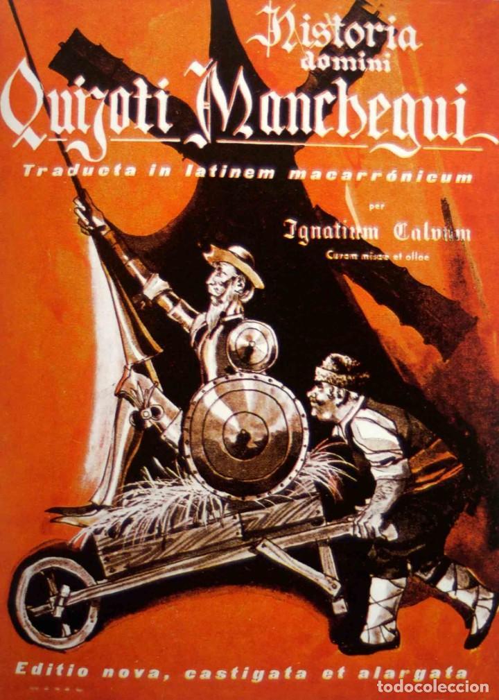 la imagen del quijote en el mundo - Comprar Libros de ...