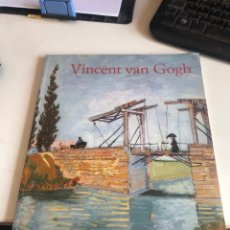 Libros de segunda mano: VINCENT VAN GOGH. Lote 198535212