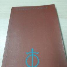Libros de segunda mano: LA GUIA DE INCAFO DE LAS AVES DE LA PENINSULA IBERICA, 1980. Lote 198789717