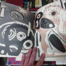Livros em segunda mão: RAFA FORTEZA. ANCESTROS / REUNIONES. JOAN OLIVER MANEU GALERIA . FOTOS JOAN RAMON BONET. MALLORCA .. Lote 198959187