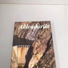 Libros de segunda mano: ALDEADAVILA. Lote 199483867