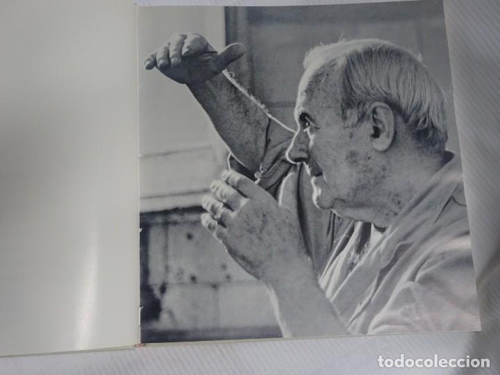 Libros de segunda mano: JOAN MIRÓ Y CATALUÑA, EDICIONES POLIGRAFA, S.A. BARCELONA JUAN PERUCHO, 1988, VER FOTOS - Foto 6 - 199581632