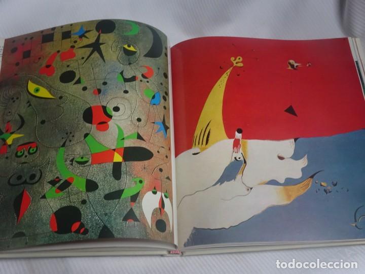 Libros de segunda mano: JOAN MIRÓ Y CATALUÑA, EDICIONES POLIGRAFA, S.A. BARCELONA JUAN PERUCHO, 1988, VER FOTOS - Foto 11 - 199581632