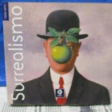 Livres d'occasion: TODO ARTE SURREALISMO EDITORIAL EDIMAT. Lote 199776072