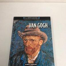 Libros de segunda mano: VAN GOCH. Lote 199963930