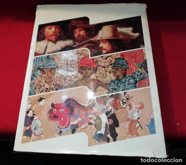 Libros de segunda mano: LA PINTURA EN LOS GRANDES MUSEOS - Foto 2 - 200181326