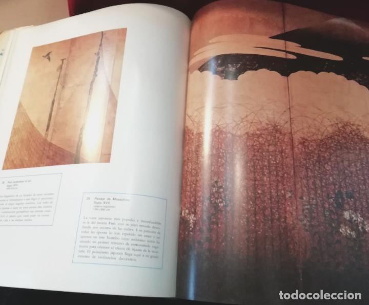 Libros de segunda mano: LA PINTURA EN LOS GRANDES MUSEOS - Foto 4 - 200181326
