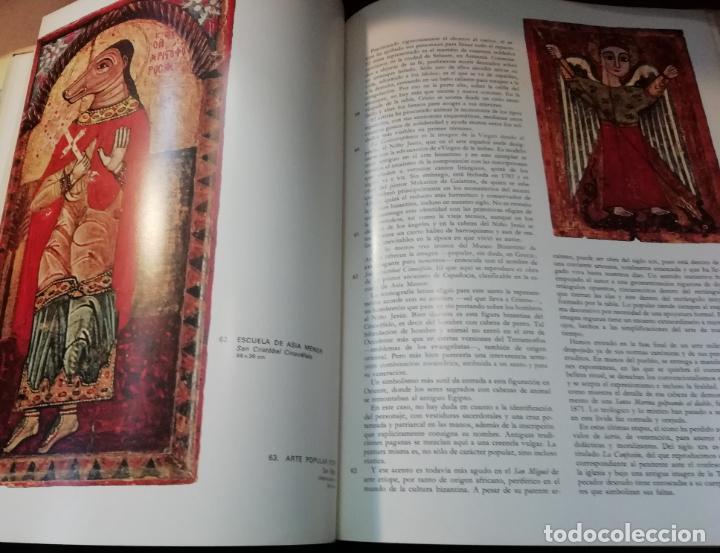 Libros de segunda mano: LA PINTURA EN LOS GRANDES MUSEOS - Foto 5 - 200181326