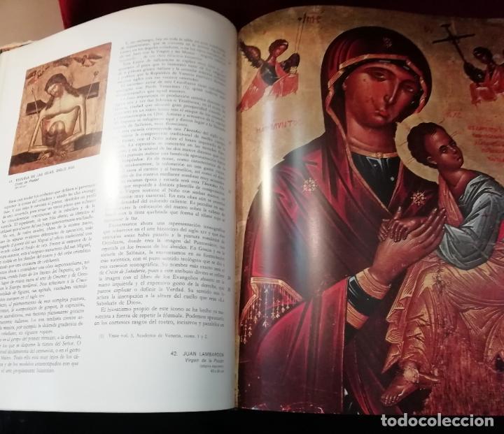 Libros de segunda mano: LA PINTURA EN LOS GRANDES MUSEOS - Foto 6 - 200181326