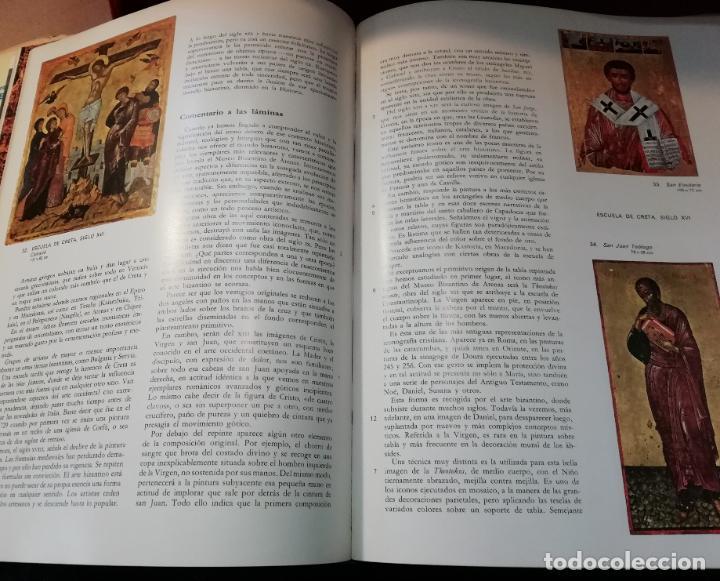 Libros de segunda mano: LA PINTURA EN LOS GRANDES MUSEOS - Foto 7 - 200181326
