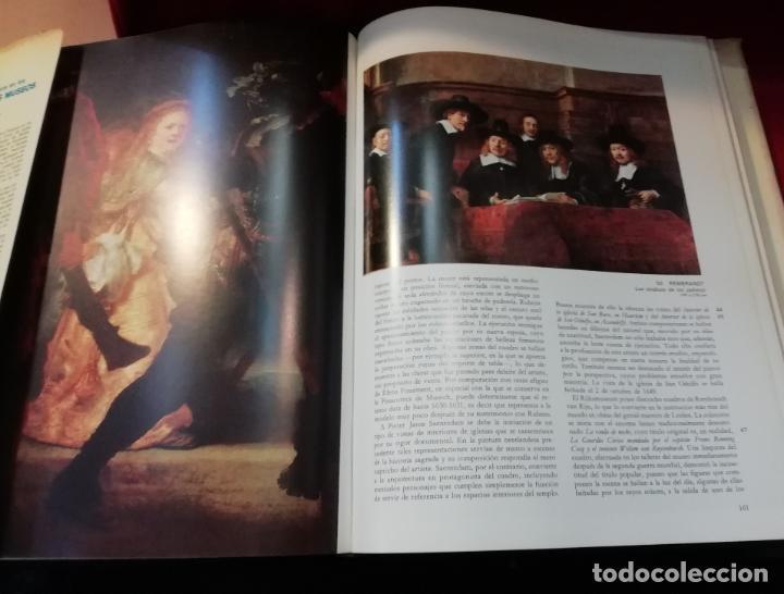 Libros de segunda mano: LA PINTURA EN LOS GRANDES MUSEOS - Foto 8 - 200181326