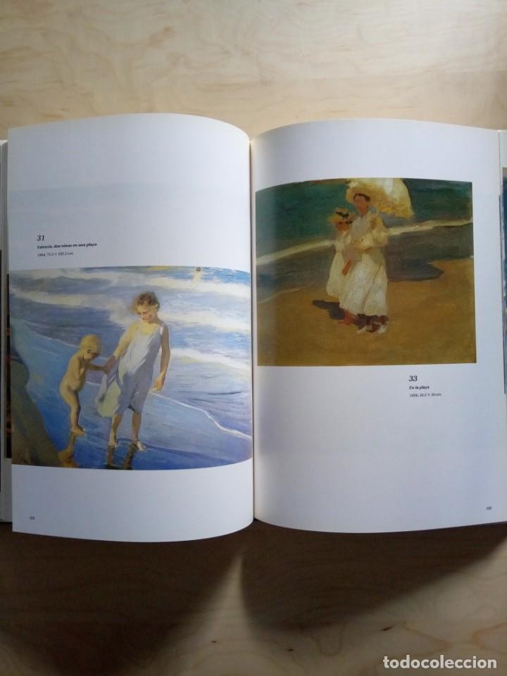 Libros de segunda mano: JOAQUÍN SOROLLA - Foto 5 - 200369810