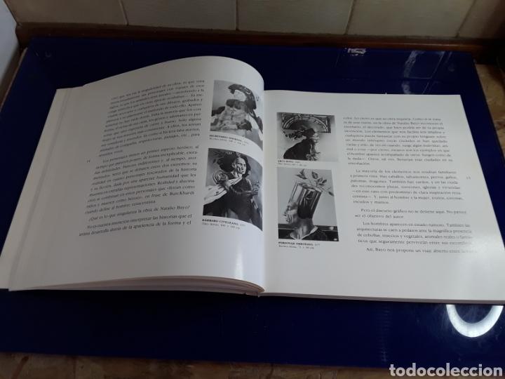 Libros de segunda mano: EL MUNDO ESCENICO DE NATALIO BAYO(obra gráfica de 1971 a 1990) - Foto 3 - 201844353