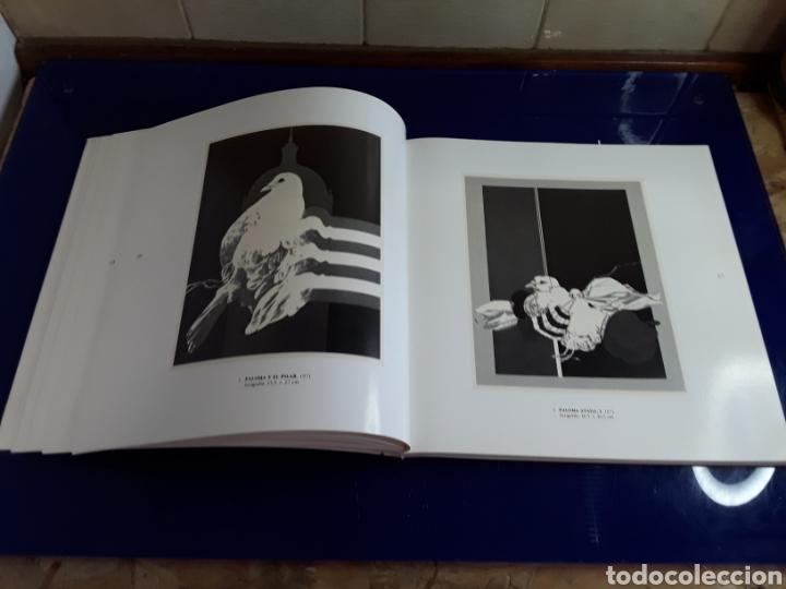 Libros de segunda mano: EL MUNDO ESCENICO DE NATALIO BAYO(obra gráfica de 1971 a 1990) - Foto 4 - 201844353