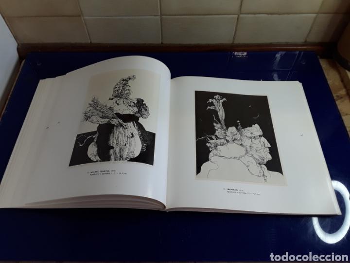 Libros de segunda mano: EL MUNDO ESCENICO DE NATALIO BAYO(obra gráfica de 1971 a 1990) - Foto 5 - 201844353