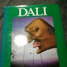 Libros de segunda mano: DALÍ. RAMÓN GÓMEZ DE LA SERNA. EDICIÓN INGLÉS. PARK LANE. Lote 201948825