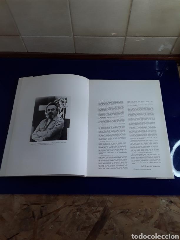 Libros de segunda mano: RUIZANGLADA 1985 - Foto 3 - 201953846