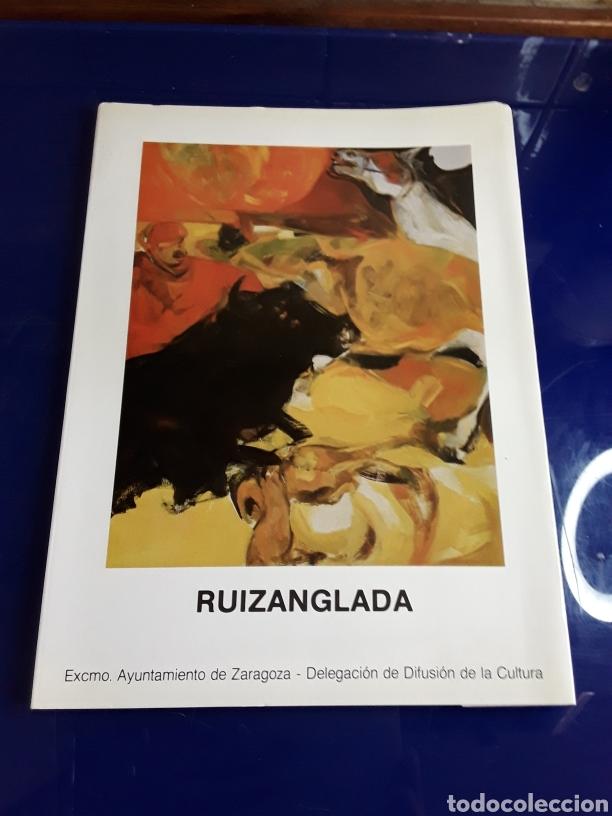 RUIZANGLADA 1985 (Libros de Segunda Mano - Bellas artes, ocio y coleccionismo - Pintura)