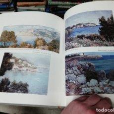 Libros de segunda mano: NICOLÁS FORTEZA. PINTURAS. GABRIEL JANER MANILA. ANTOLOGIA D'ARTISTES CONTEMPORANIS .1989. MALLORCA. Lote 202371880
