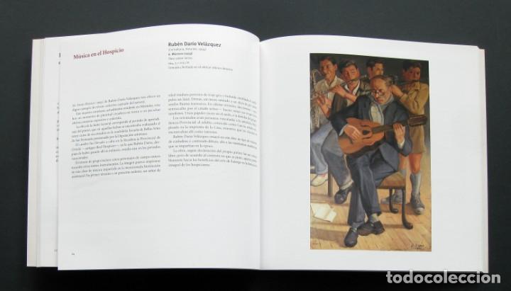 Libros de segunda mano: Arte en democracia – Fondos de la colección artística de la Junta General del Principado de Asturias - Foto 2 - 202610995
