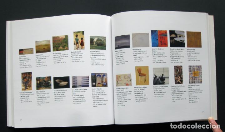 Libros de segunda mano: Arte en democracia – Fondos de la colección artística de la Junta General del Principado de Asturias - Foto 4 - 202610995