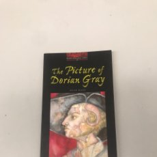Libros de segunda mano: THE PICTURE OF DORIAN GRAY. Lote 202834091