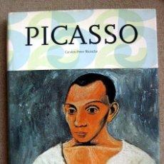 Livros em segunda mão: PICASSO, DE CARSTEN-PETER WARNCKE. EDITORIAL TASCHEN. Lote 203034273