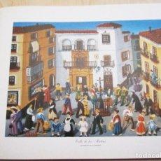 Libros de segunda mano: LA MÁLAGA DE COMIENZOS DE SIGLO MANUEL BLASCO. Lote 203764957