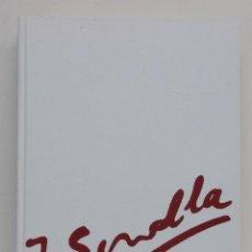 Libros de segunda mano: LIBRO SOROLLA. Lote 204064283