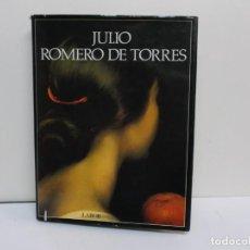Libros de segunda mano: LIBRO ROMERO DE TORRES. Lote 204065538