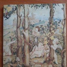 Libros de segunda mano: 1982 MUSEU CALOUSTE GULBENKIAN - ILUSTRADO / EN PORTUGUÉS. Lote 204173640