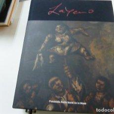 Libros de segunda mano: LAXEIRO. JOSÉ OTERO ABELEDO. 1908-1996, DE LUIS MARÍA CARUNCHO AMAT. 2008. CON CD.-N 7. Lote 204241450