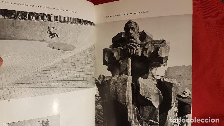 Libros de segunda mano: LA ESCULTURA DE PABLO SERRANO DE EDUARDO WESTERDAHL EDICIONES POLÍGRAFA 1977 - Foto 2 - 204334116