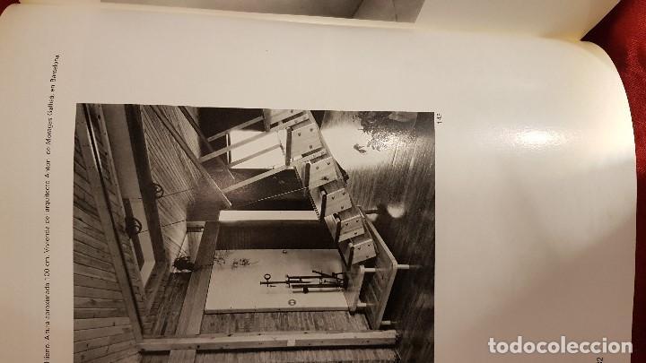 Libros de segunda mano: LA ESCULTURA DE PABLO SERRANO DE EDUARDO WESTERDAHL EDICIONES POLÍGRAFA 1977 - Foto 3 - 204334116