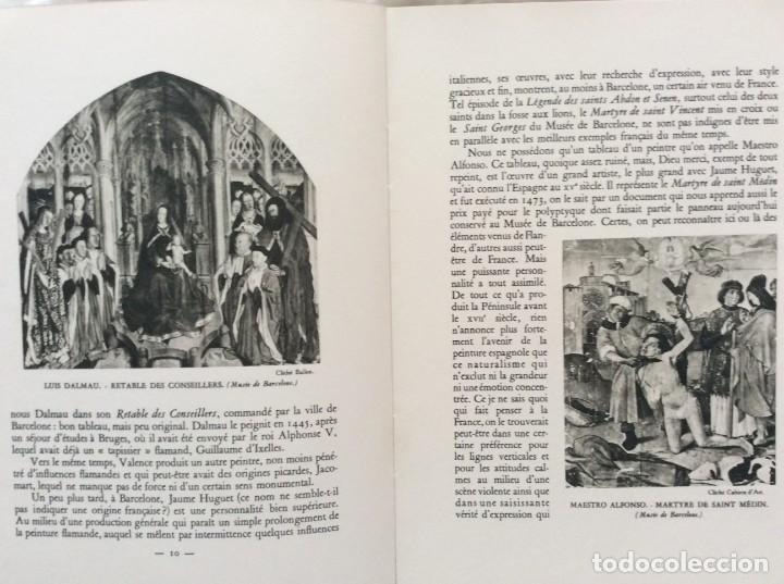 Libros de segunda mano: LA PEINTURE EN ESPAGNE. JAMOT PAUL. Editorial: PLON, 1938 - Foto 3 - 204379163