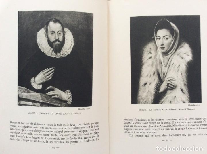 Libros de segunda mano: LA PEINTURE EN ESPAGNE. JAMOT PAUL. Editorial: PLON, 1938 - Foto 5 - 204379163