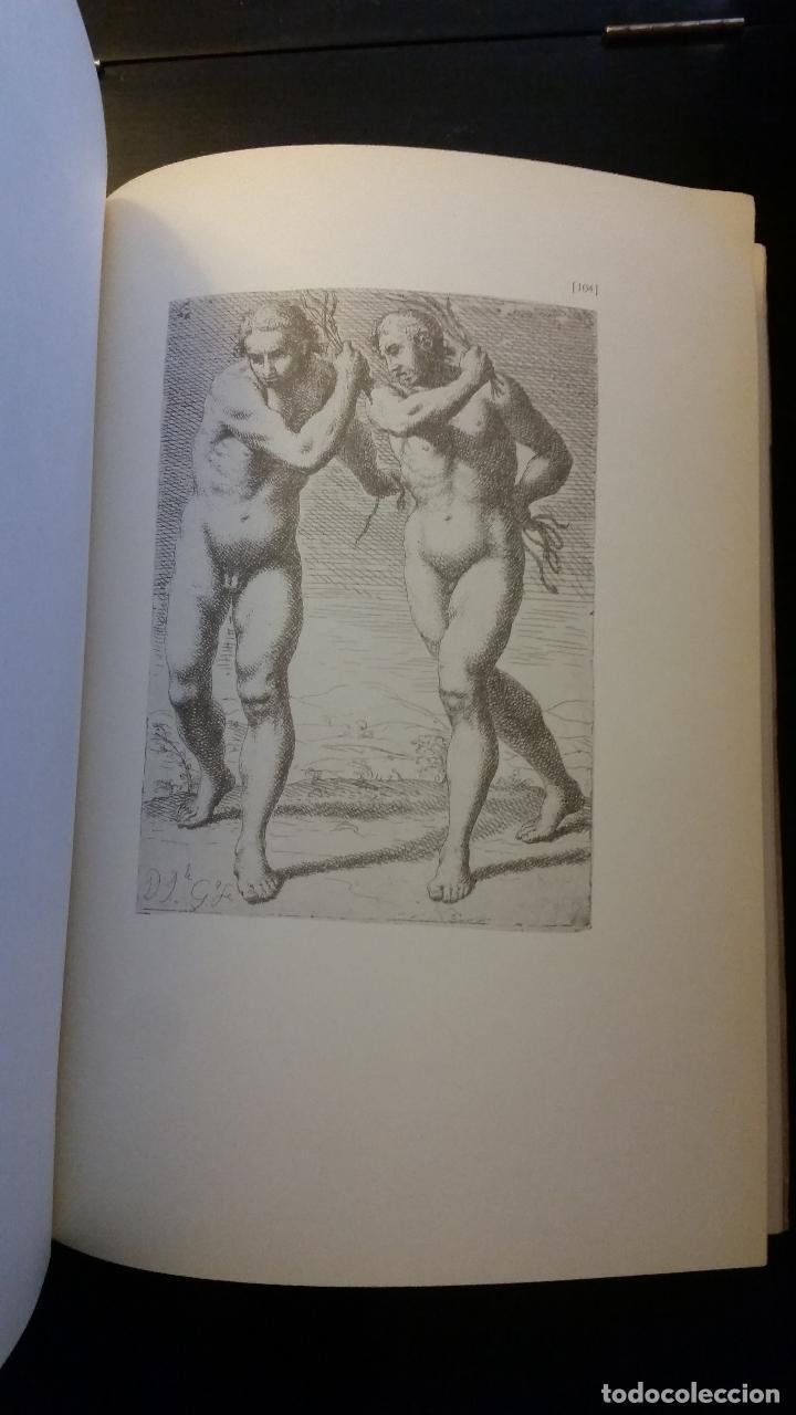 Libros de segunda mano: 1965 - JOSÉ GARCÍA HIDALGO - Principios para estudiar el nobilísimo y real arte de la pintura (1693) - Foto 4 - 204603657