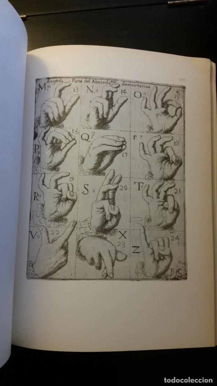 Libros de segunda mano: 1965 - JOSÉ GARCÍA HIDALGO - Principios para estudiar el nobilísimo y real arte de la pintura (1693) - Foto 5 - 204603657